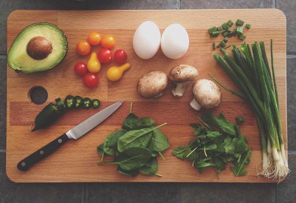 Ernährungswende…
