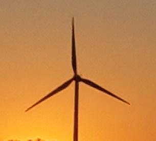 Positionspapier Windenergieanlage