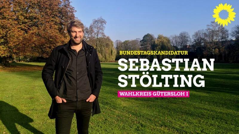 Sebastian Stölting – unser Direktkandidat