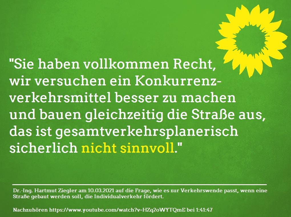 Erläuterung des Gutachtens durch Straßen.NRW