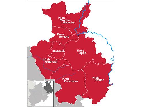 Regionalplan: ASB und GIB