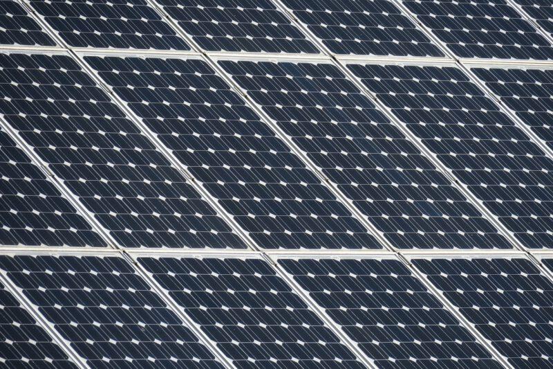 Solar Panel Solar Power Solar System  - hhach / Pixabay